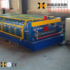 Hot 1008 Automatic Triangle-Shaped Terrazzo Tile Making Machine Roll Forming Machinery
