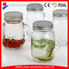 Custom Made Embossed Mason Jar Wholesale