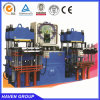 Automatic Rubber and Silicon Making Machine Vulcanizing Press
