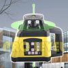 Auto-Leveling High Precision Green Rotary Laser Level (SRE-203XG)