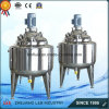 Zhejiang Bls Jacketed High Pressuried Emulsify Mixing Tank