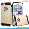 Slim Armor Cellphone Protective Case for iPhone 5 6/6s Plus