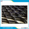 High Strength Welded HDPE Plastic Geocells for Retaining Wall