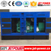 480kw Soundproof Generator Enclosed Type Diesel Generator