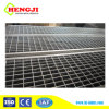 Galvanized Grating for Heavy Duty Applications