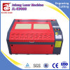 Manufacture CO2 Jigsaw Puzzle Acrylic Laser Cutting Machine with Best Price