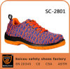 Saicou 2017 Summer Safety Boots Security and Fashionable Work Shoes Sc-2801