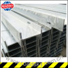Hot DIP Galvanized Steel U C H Highway Guardrail Post