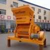 500L Volume Construction Equipment Used Portable Concrete Mixer