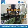 Radiator Production Line for Transformer Radiator Manufacturing