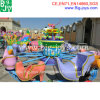 Amusement Shoes Rotation Rides for Sale (BJ-RR28)