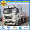 Shacman 6X4 20t Rude Oil Tanker Truck 20000 Liters Fuel Tank Truck