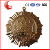 Antique New Design Star Medal with 3D Logo