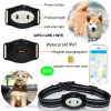 Hot Selling Fashion Pet GPS Tracker with Collar D79