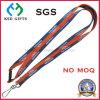 No MOQ Free Design Promotional Gifts Logo Safety Lanyards