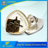 Low Price Custom Silver Plated Soft Enamel Pins for Promotion/Souvenir