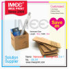 Imee Printing Custom Promotion Flatten Collapsible Foldable Business Card Box