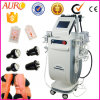 Beauty Salon Multifunctional Vacuum RF Cavitation Laser Weight Loss Equipment