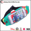Multi-Function Touch Screen Professional Gym Equipment Sport Pocket/Running Belt in Elastic Diving Material