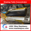 Coltan Concentration Machine Shaking Table Concentrator for Uganda Coltan Mining