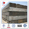 Cold Rolled Square Hollow Sections Steel Stube Grade D 100 Mm X 100 Mm