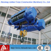 Low Headroom Electric Wire Rope Lifting Hoist