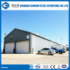 Fabrication Construction Pre-Engineered Steel Structure Warehouse (GMS002)