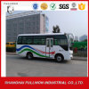 25-29seats 6.6m Bus with Diesel Engine