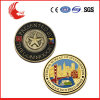 2016 Fashion Design Metal Coin for Collectible
