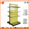 Customise Supermarket Double Side Perforated Store Display Shelves (Zhs532)