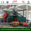 Two Roll Rubber Calender Machine with ISO and Ce Certification