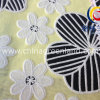 Cotton Polyester Lace Brnt out Fabric for Woman Dress (GLLML120)