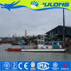 Factory Direct Sale 8inch New Hydraulic Cutter Suction Dredger