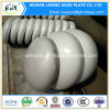 Stainless Steel Dish End Cap Tank Heads for Water Tanks