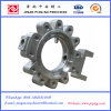 CNC Milling Stainless Steel Valve Connector of Truck Parts for Scania