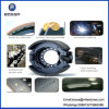Brake Shoe Manufacturing Process 0k56A-26-38z Motorcycle Parts Auto Spare Parts Brake Pads