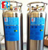 232L Cryogenic Liquid Cylinder for Live Fish Transport