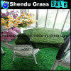 Artificial Turf 20mm with 4 Tone Color Near to Natural Grass
