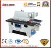 High Precision Automatic Circular Saw Trimming Rip Saw Machine