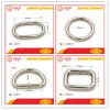 Iron Open D/O Ring for Handbags