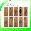 Customized High Quality Rubber Wooden Cork Yoga Mat