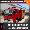 4*2 Water and Foam Fire Fighting Truck