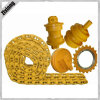 China Factory Undercarriage Assembly Excavator Parts
