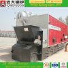 Henna Yuanda Biomass Fired Steam Boiler, Rice Husk Fired Steam Boiler