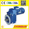 Flange Mounted Gera Parallel Output Helical Gearbox