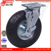 Hight Quality Caster with Pneumatic Wheel ISO/SGS
