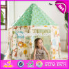 Indoor Large Playhouse Toddler Play Tent Most Popular Toy Teepee Toddler Play Tent W08L011