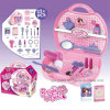 Newest Developed Make-up Toy Set with Suitcase, Children Toys (CPS045608)