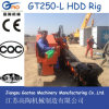 Best Selling Horizontal Directional Push-Pull Drilling Rig