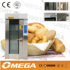 Hot Sale Rotary Rack Oven (manufacturer CE&ISO9001)